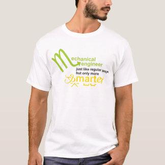 T-shirt plus futé