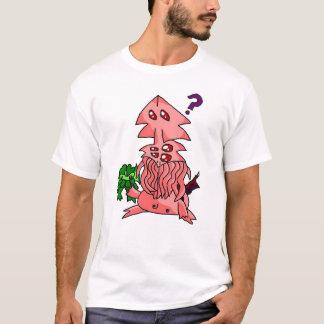 T-shirt Plushie de Cthulhu