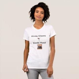 T-shirt Plutôt chic, plutôt capot