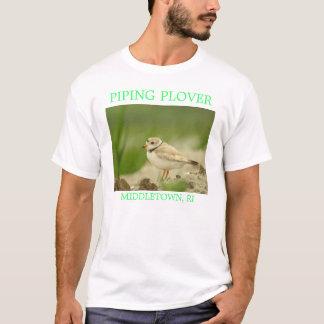 T-shirt Pluvier 004 de Pipng