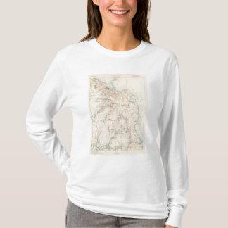 T-shirt Plymouth, le Massachusetts