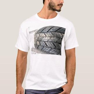 T-shirt Pneu
