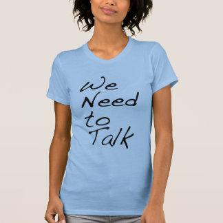 T-shirt Png--Besoin-À-Entretien