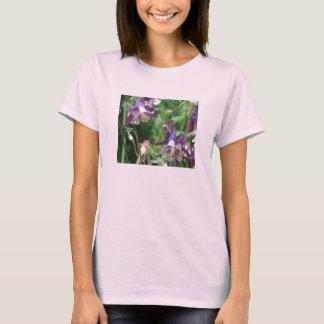T-shirt PO chemise de Columbine