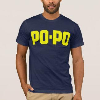 T-shirt PO-PO-Police