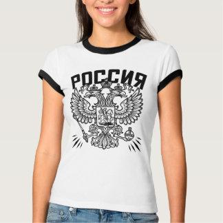 T-shirt Poccnr Russie