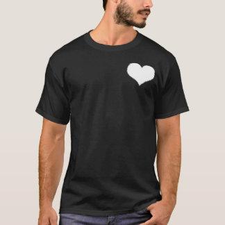 T-shirt Poche