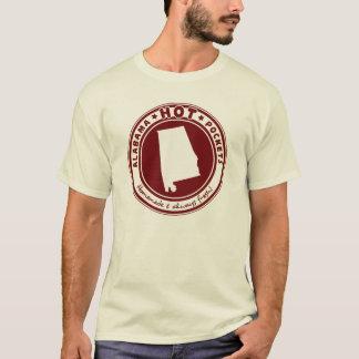 T-shirt Poche chaude de l'Alabama