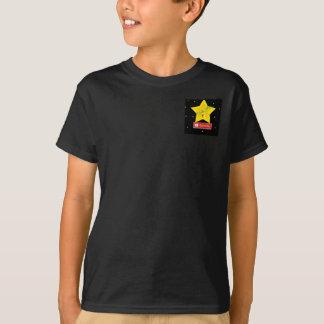 T-shirt Poche supérieure gainée par short de STAR_playsYT