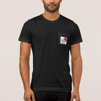 T-shirt Poche victorienne lyrique T=shirt de Carolers