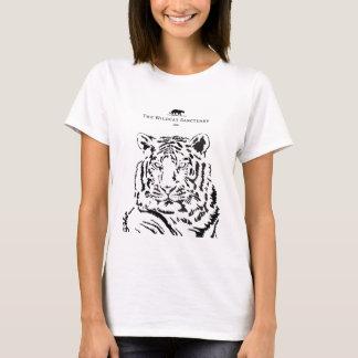 T-shirt Pochoir d'Ekaterina