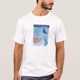T-shirt Poème du NF2 du houx