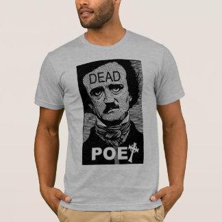 T-shirt Poète mort