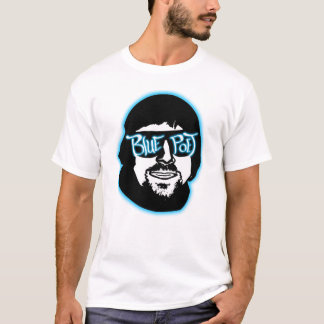 T-shirt Poète (relais) dans le mouvement