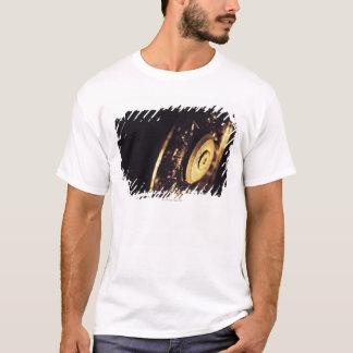 T-shirt poids