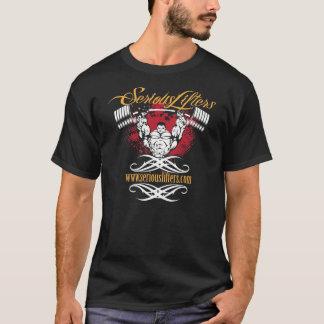 T-shirt Poids lourd de SeriousLifters