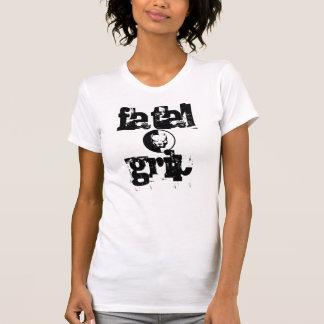T-shirt poignée mortelle