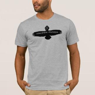 T-shirt Poinçon de faucon