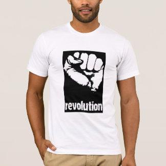 T-shirt Poing de Revoltuion