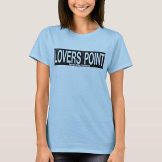 T-shirt point d'amants, verger Pacifique