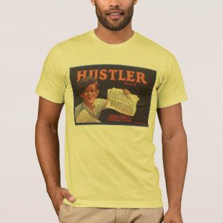 T-shirt Poires de débrouillard