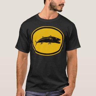 T-shirt Poissons de barracuda