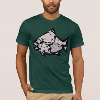 T-shirt Poissons de roche