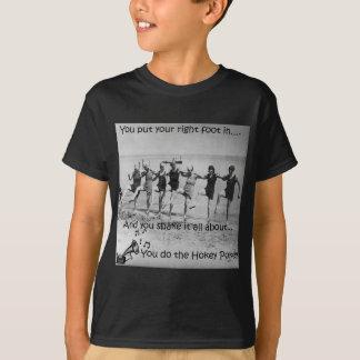T-shirt Pokey à l'eau de rose