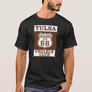 T-shirt Police historique de signe