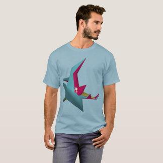 T-shirt poly fée
