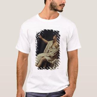 T-shirt Polyhymnia, la Muse de la poésie lyrique, 1620