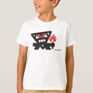 T-shirt Polynésien fâché