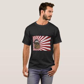 T-shirt Pomme de terre Ninja