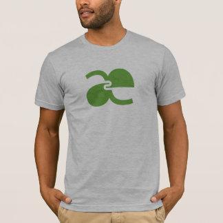 T-shirt Pommes aux exposants (vert)