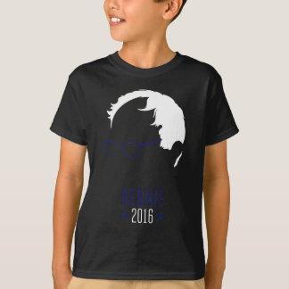 T-shirt Ponceuses de Bernie