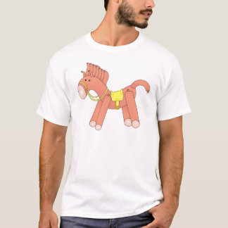T-SHIRT PONEY DE BOLOGNA