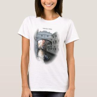 T-shirt Pont des soupirs