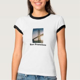 T-shirt Pont San Francisco de Golden Gate