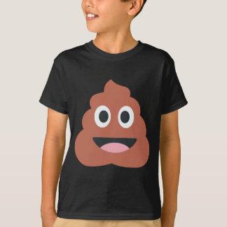 T-shirt Pooh Twitter Emoji