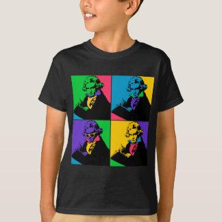 T-shirt POP Beethoven