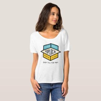 T-shirt Poplocal polychrome