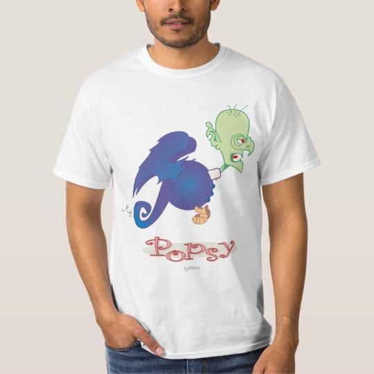 T-shirt popsy