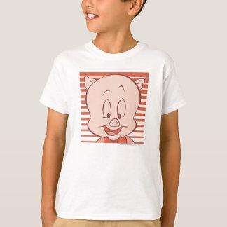 T-shirt Porc gros 23 expressifs