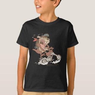T-shirt Porc luisant de TAZ™