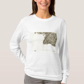T-shirt Port de Jean Piedde de saint