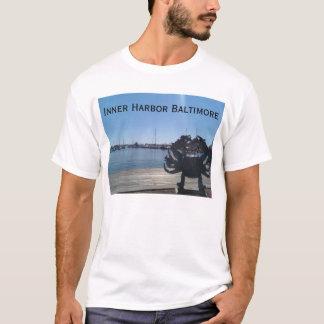 T-shirt Port intérieur