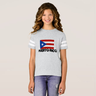 T-shirt Port Riche