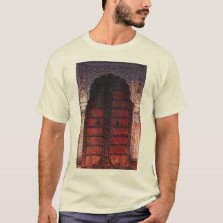 T-shirt porte