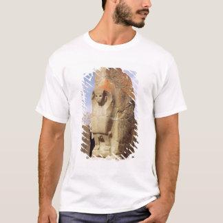 T-shirt Porte de sphinx, 1450-1200 AVANT JÉSUS CHRIST