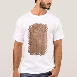 T-shirt Porte en bois de la tombe de Khonsuhotep nouvelle